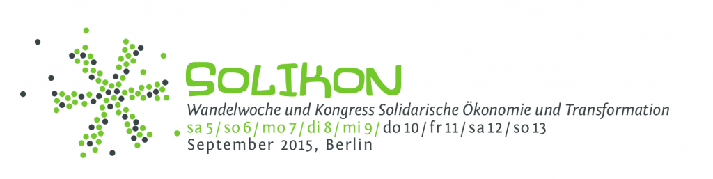 Solikon-Logo inkl Wandelwoche