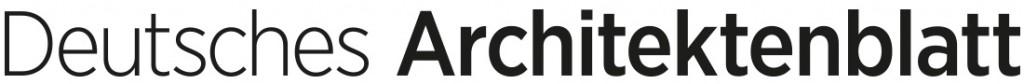 logo-deutsches_architektenblatt